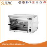 High Efficient Stove China Electric Salamander Kitchen Equipment