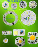 9W 12W 15W 20W 110V or 220V Driverless AC LED Module