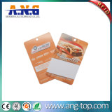 High Frequency Printed Smart RFID Card for Logicial Access