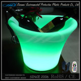 LED Furniture Ice Bucket for Bar Hotel KTV