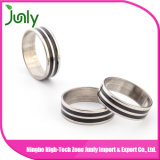Fashion Popular Stainless Steel Men Wholesale Ring Mountings