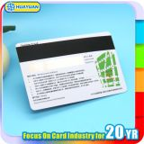 Hico2750OE or LoCo Magnetic Strip hotel Key Card
