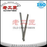 OEM Supply Tungsten Carbide STB Bars Strips