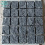 Zhangpu Black/Natural Split Zp Black Basalt/China Basalt/Paving Stone Basalt
