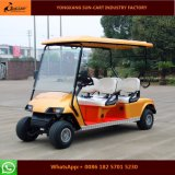 Good Quality 4 Passenger Electric Vehicle (CE approved)
