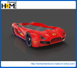 Red ABS Plastic Children/Kids Race Car Bed Specific Use Children/Kids Bed (Lamborghini)