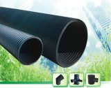 HDPE Plastic Hollow Spiral Winding Pipe