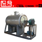 Scratch Board Drier for Slurry Material