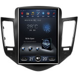 Andriod 5.1 10.4 Inch Vertical Huge Screen Car GPS for 2014 Cruz with GPS Radio Bt