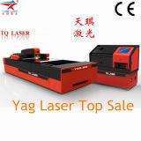 620W YAG Laser Cutting Machine for 8mm Steel (TQL-LCY620-3015)