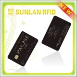 New Design Dual Interface Smart Card with Wholesale Price