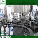 Beverage Without Gas Bottle Washing Filling Capping Machine