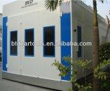 Car Spray Booth Auto Spray Booth Painting Room Btd