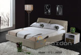Soft Leather Bedding (W008)