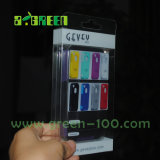 Plastic Packaging Box for Cell Phone Case