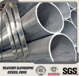 Best Price Fence Panels Structure Q235 Pre Galvanized Steel Pipe