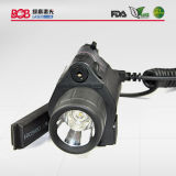 Red Laser Sight Combo with LED Flashlight (BOB-JGSD)