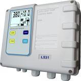 Single Phase Single Pump Control Panel (Model L531)
