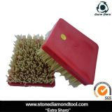 Frankfurt Abrasive Diamond Brush for Marble/Granite