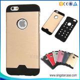 Metal Aluminum Mobile Phone Case for iPhone 6s, for iPhone 6s Case, Cover for iPhone 6 Luxury