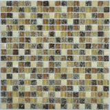 Factory Glass Mosaic Tile for Wall