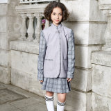 Custom Chinese Style School Uniform Blazer