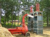 SGS Hydraulic Press Vertical Straw Balers (VMST1-2)