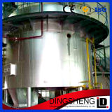 Turnkey Project Manufacturer for Rice Bean Solvent Extraction Equipment