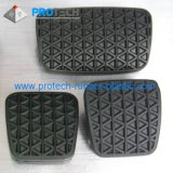 Custom Rubber Pedal Pad/ NBR Rubber Pedal/Rubber Pedal Plate