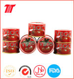 Tomato Paste for Chad 70g