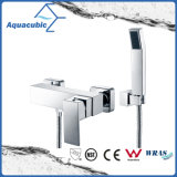 Right Side Single Handle Bath Shower Mixer/Faucet (AF6004-4)