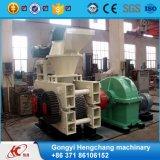 Energy-Saving Hydraulic Coal Briquette Press Machine