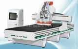 3 Axis Fast Speed Woodworking CNC Router (SV-1325D)