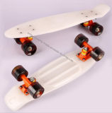 Skateboard with En 13613 Certification (YVP-2206)