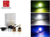 Latest technology Brightest H11 Single Beam LED Headlight 3600lm