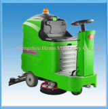Expert Supplier Of Industrial Floor Dust Cleaning Machine