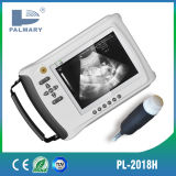 Veterinary Handheld Ultrasound Scanner with 3.5MHz Sector Probe