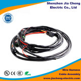 Female Connector Cable Assemblies Waterproof Connector