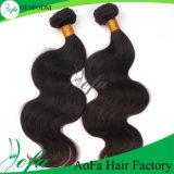 100% Remy Mongolian Virgin Human Hair Extension