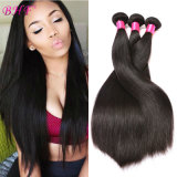 Brazilian Virgin Hair Straight, 100% Human Hair Extensions