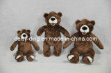 Plush Teddy Bears with Soft Material