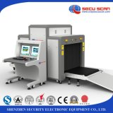 Logistics Cargo baggage screening X-ray machine AT10080 SECUSCAN