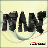 Safety Belt for Car/Bus/Motorcycle Seat