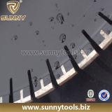 Three-Step Segmented Diamond Cutting Blades for Stone (SN-48)