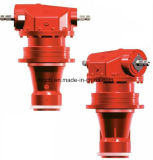 One Step/ Two Step Planetary Tmr Mixer Gearbox