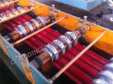 457 Shutter Door Roll Forming Machine