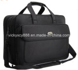 Big Capacity Business Travel Laptop Computer Notebook Briefcase Bag (CY6602)