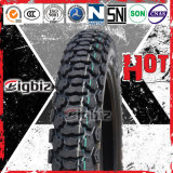 Top Quality 3.00-18 Tubeless Motorcycle Tire and Tube for Africa