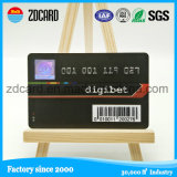 Plastic RFID Smart Membership Insurance Health Cards with Em4200 Chip