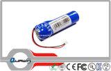 3.7V 2200mAh Lithium Battery Pack